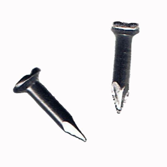 Army Toe Plates Nails Single