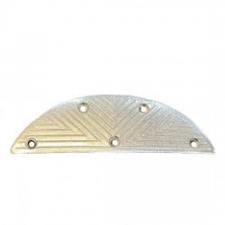 Lulu Metal Toe Plates