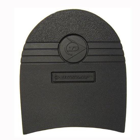 Dunlop Grip Rubber Heels Size 8mm