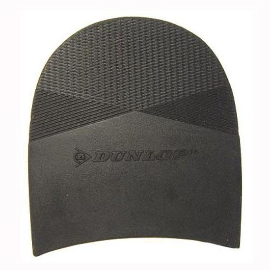 Dunlop Slick Rubber Heels 7mm