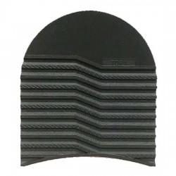 Topy Serac Heels Black
