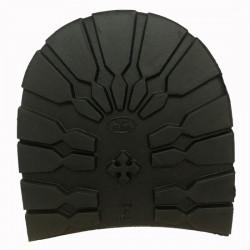 Svig Trekking Heels Black 8mm