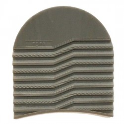Topy Serac Heels Bronze