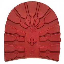 Svig Trekking Heels Red 8mm