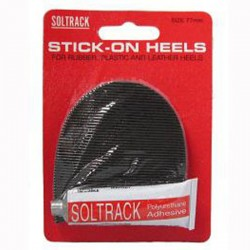 Do It Yourself Soltrack Heels