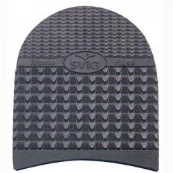 Svig Monte Rosa 7mm Winter Grip Heels Black