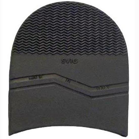 Svig Rodi Heels 7mm Black
