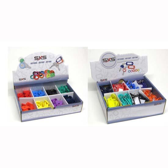 Key Caps and Tags Bundle