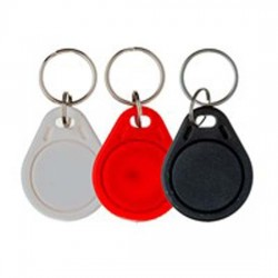 Electronic Key Fobs