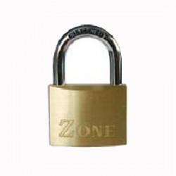 Zone Carded Padlocks 20mm