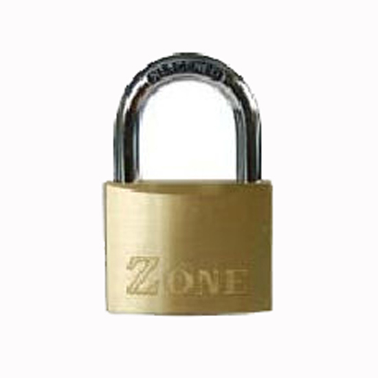Zone Carded Padlocks 40mm