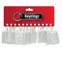 313 Photo Holder Key Rings