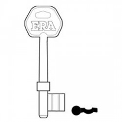 GL045 611/56LH Era key blank