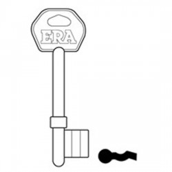 GL048 606/56LH Era key blank