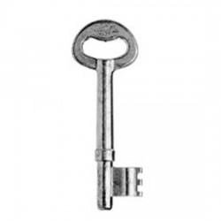 K439 Union Pre cut key blank