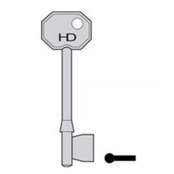 L353 B230b Era key blank