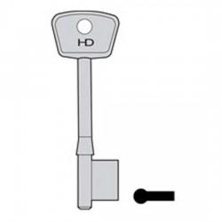 L73 B360B Chubb key blank