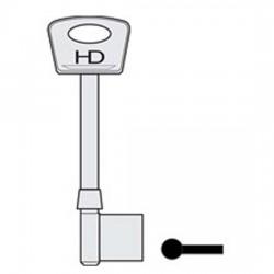 L78 B373B Chubb key blank