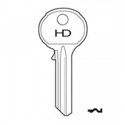 H044 35B Union key blank