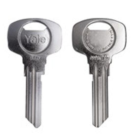 XGC081 Y42A Yale Keys