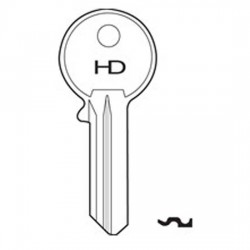 H154 N9CS Cisa key blank