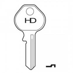 H502 Master Key 1092n