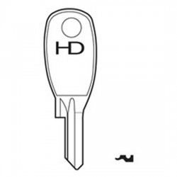 GC008 KB901 Era Window Keys