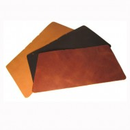 Leather Back Linings