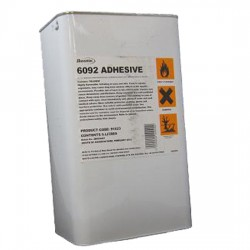 Bostik 6092 Neoprene Adhesive 5L