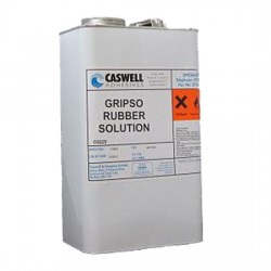 Gripso Rubber Solution Adhesive 5L