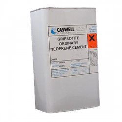 Gripsotite Neoprene Adhesive 5L