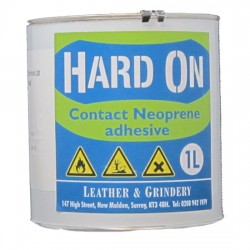 Hard On Neoprene Adhesive 1L