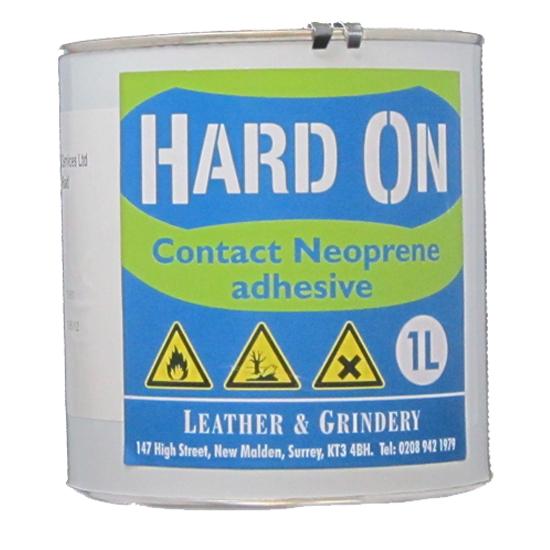 Hard On Neoprene Adhesive 1L