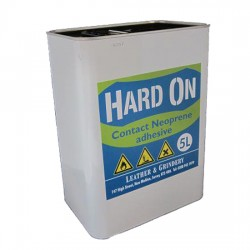 Hard On Neoprene Adhesive 5L