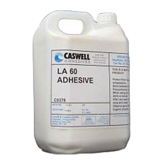 LA60 Latex Adhesive 5L