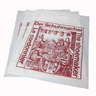Shoe Maker Best Quality Plastic Shoe Bags