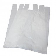 Plastic Shoe Bags