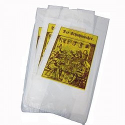 Shoe Maker Plastic Sundry Shoe Bags