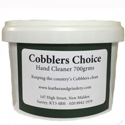 Cobblers Choice Hand Cleaner 700Grm