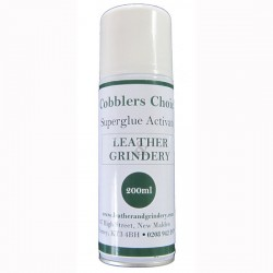 Cobblers Choice Super Glue Activator 200ml
