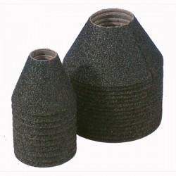 Abrasive Breaster Cones