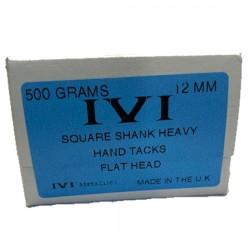 Heavy Hand Tacks Flat Head