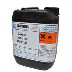 Gozin Leather Stretch 5L