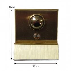 Folio Lock