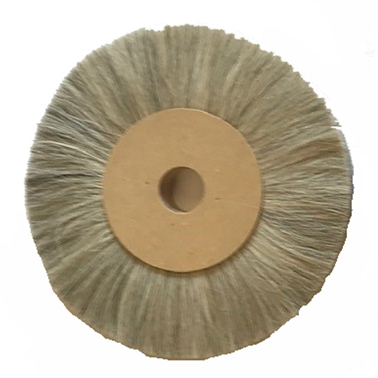 Machine Polishing Brush 240 x 33 x 35
