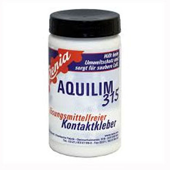 Renia Aquilim 315 Waterbased Adhesive 500ml
