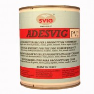 SVIG Plastic Adhesive 1 Litre