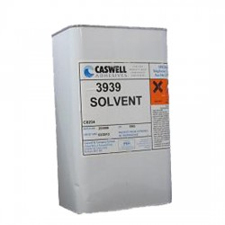 3939 Solvent Thinners 5L