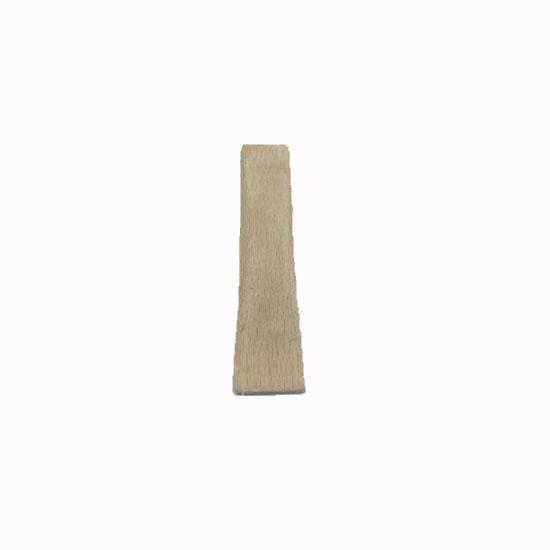 Wooden Shanks