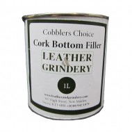 Cobblers Choice Cork Filler 1L